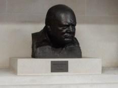 Churchill himself