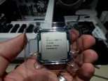 Sweet sweet i7-8700K goodness