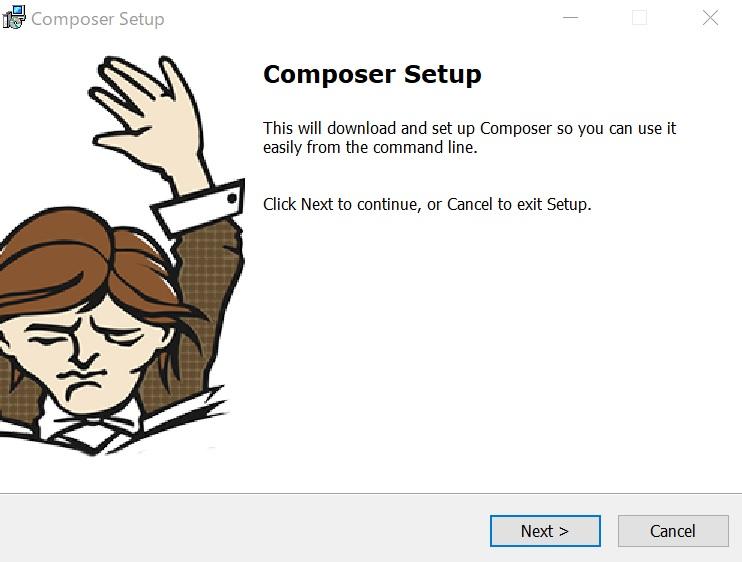 composer-install