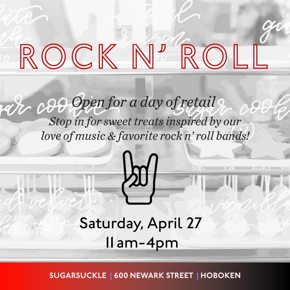 rocknroll retail