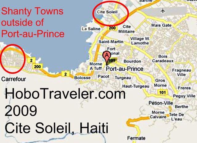 Cities Of The Caribbean Port Au Prince Haiti Talkingdrums