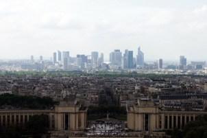 Paris: Die Stadt der Liebe