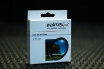 Walimex Slim MC UV-Filter