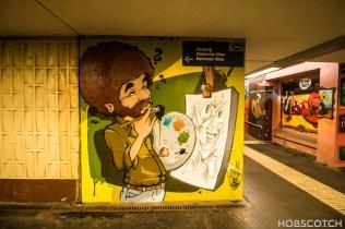 hobweek KW23 - 2016 - Berlin