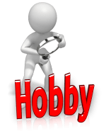 Hobby Finder