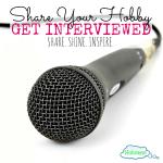 Get Interviewed