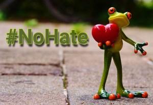 Frog Tells It Like It Is
