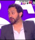cyrill hanouna