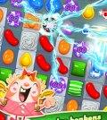 Télécharger Candy Crush Saga sur iPhone, iPad & Android
