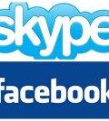 Facebook Messenger à l'assaut de Skype