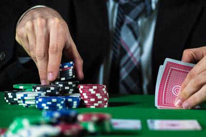 Apprendre le poker professionnel roulette machines in casinos