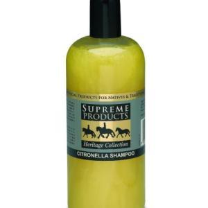 citronella shampoon