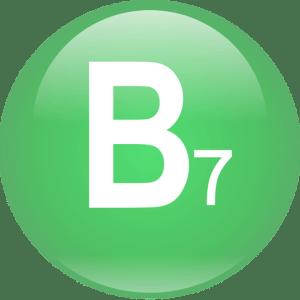 Biotiin