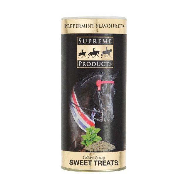 Maiustused hobusele - Supreme Sweet Treats