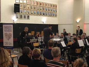 Tutti repetitie @ Trefcentrum Treebeek | Brunssum | Limburg | Nederland