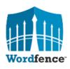Logo Wordfence Security, eines der top WordPress-Plugins
