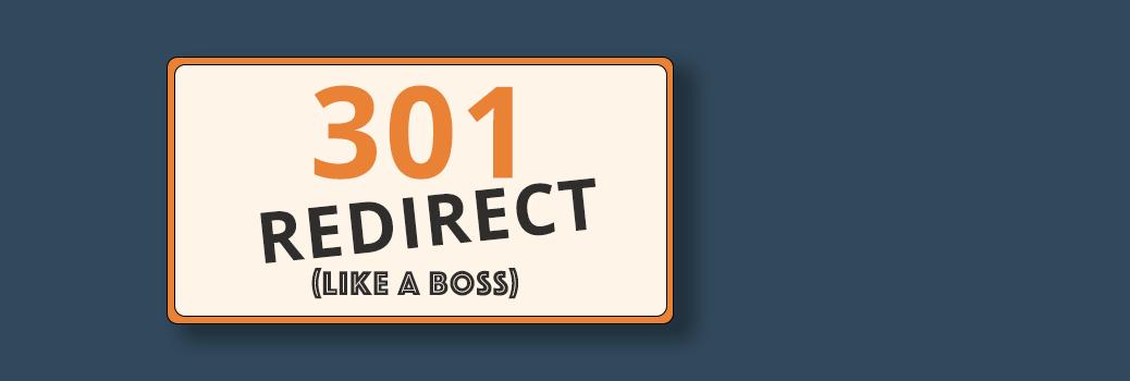 301-Redirect Grafik