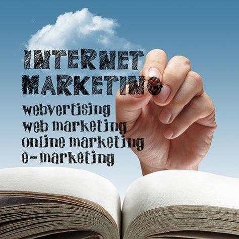 Grafik Internet Marketing