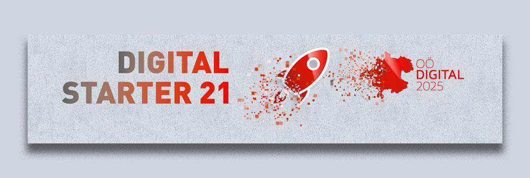 Digital Starter 21 Förderbonus Wi Kammer OÖ