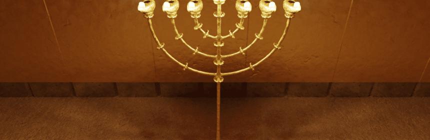Der Goldene Leuchter Der Goldene Leuchter | Gemeinschaft über die Stiftshütte in 2.Mose 25-40
