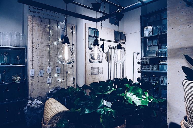 skandinavische Einrichtung Laden in Stockholm