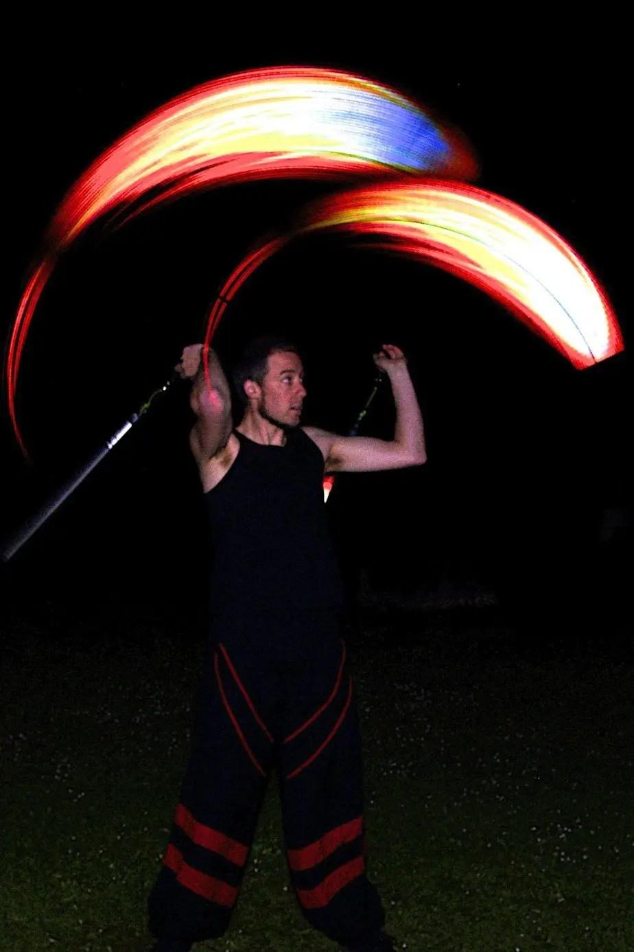 Feuerkugeln