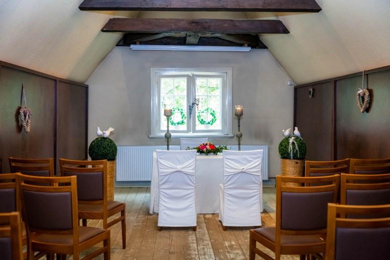 Hochzeit Schlossgefängnis Barmstedt