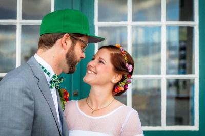 Hochzeitsfotograf Hamburg Döns Övelgönne