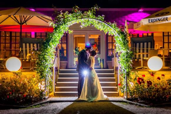 Hochzeitsfotograf Hamburg ganztägig