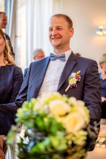 Standesamtliche Hochzeit Reinbek