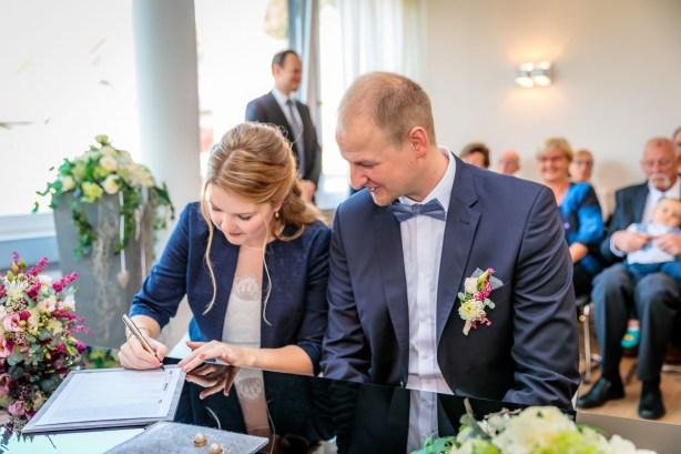 Hochzeit Reinbek