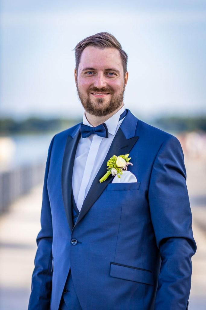 Hochzeits Fotograf Hamburg Wedel