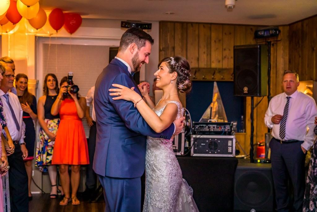 Hochzeit Schulauer Fährhaus