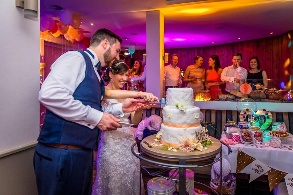 Hochzeitstorte Schulauer Fährhaus Wedel
