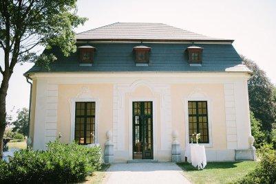 Hochzeit Schloss Grafenegg