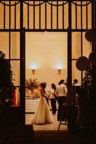 Hochzeit Palmenhaus Burggarten   Foto: Patrick Langwallner   www.hochzeitshummel.at