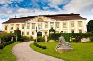 Hochzeitsplaner Niederösterreich | Wedding Schloss Gobelsburg Austria |www.hochzeitshummel.at | Photo: Budiono