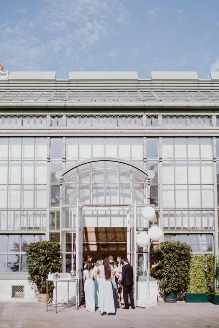 Palmenhaus Wien