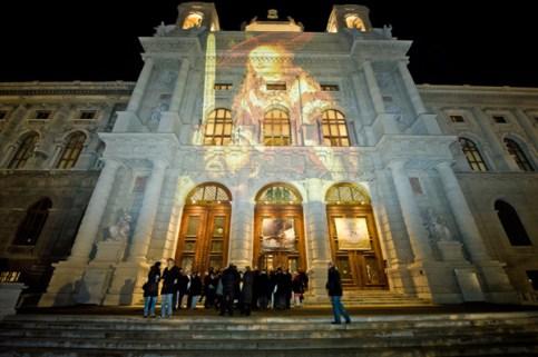Hochzeit im Kunsthistorisches Museum Wien | www.hochzeitshummel.at | photo: weddingreport.at