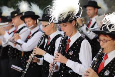 Hochzeit in Niederösterreich  