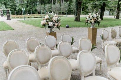 Hochzeit Schloss Wartholz