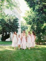 Hochzeit Palais Schönburg   Wedding in Vienna   peonies & baby breath   photos: Melanie Nedelko