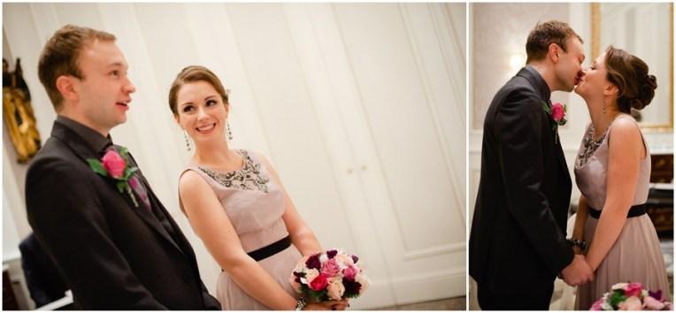 Elope Wedding Vienna | www.hochzeitshummel.at | photos: Claire Morgan