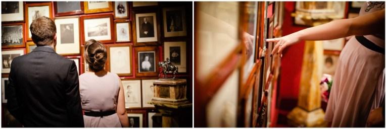 Hochzeit Hotel Sacher   Elope Wedding Vienna   www.hochzeitshummel.at   photos: Claire Morgan