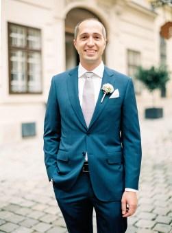 Wiener Charme Hochzeit | photos: Melanie Nedelko