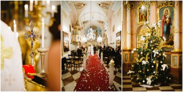 winter wedding palais coburg | www.hochzeitshummel.at | photo: Claire Morgan