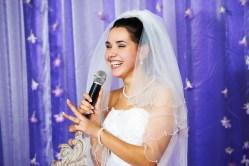 Hochzeitsrede Braut