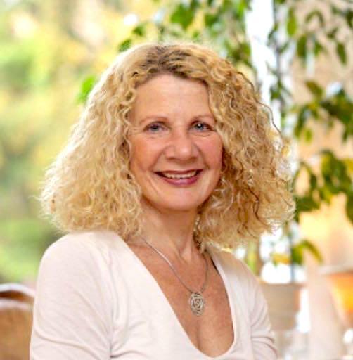 Andrea Zylka Hochzeitsrednerin Portrait