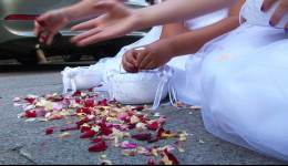 Tori & Maher - Hochzeitsfilm Trailer einer persischen Hochzeit im Steigenberger Hotel Petersberg