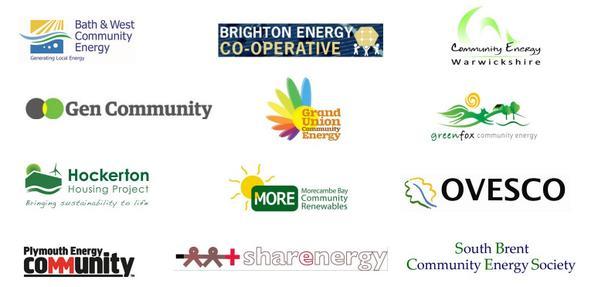 Energy mentors
